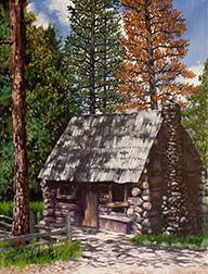 Anderson's Cabin 6/6