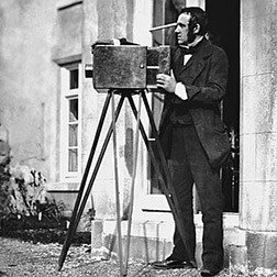 Early Photographer Photo