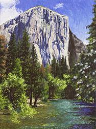 El Cap & Dogwood 05/22 Image
