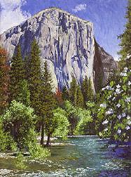 El Cap & Dogwood 05/23 Image