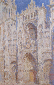 Rouen Cathedral Image
