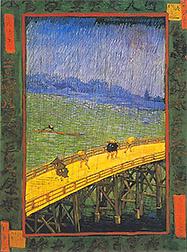 Van Gogh Painting Image