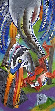 Heron Stage 2 Image