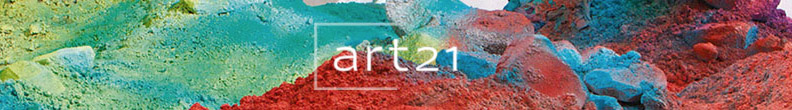 Have You Discovered Art21?