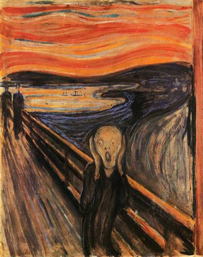 The Scream Image