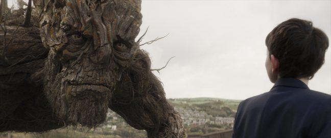 Tree Monster Image